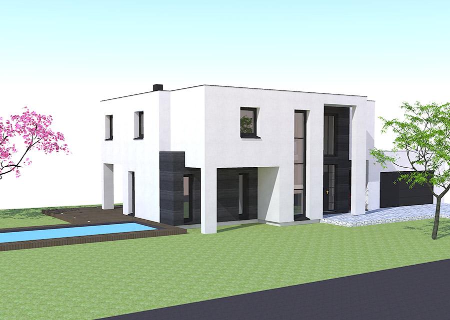 sweet home  construction de maisons individuelles sur le